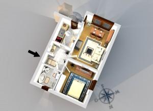 tkiBERLIN | 3D-Grundriss