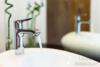 Luxuriöse Ausstattung und hochwertige Möblierung in großartiger Lage - Waschtisch