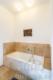 Luxuriöse Ausstattung und hochwertige Möblierung in großartiger Lage - mit Badewanne