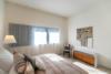 Luxuriöse Ausstattung und hochwertige Möblierung in großartiger Lage - Das Gästezimmer