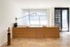 Luxuriöse Ausstattung und hochwertige Möblierung in großartiger Lage - Die offene Küche