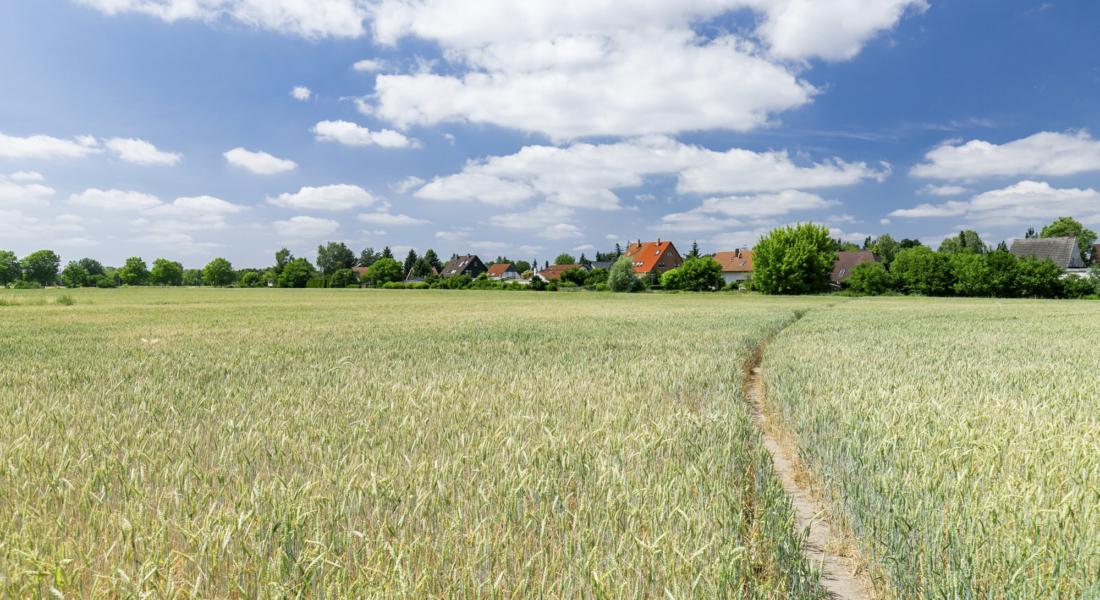 Bauträgerfreies Grundstück in ruhiger und sonniger Wohnlage Berlin-Karows 13125 Berlin, Grundstück