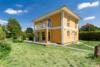Bauträgerfreies Grundstück in ruhiger und sonniger Wohnlage Berlin-Karows - Das Haus vor dem Grundstück