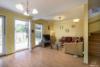 Modernes und gepflegtes Einfamilienhaus in ruhiger Wohnlage - Der offene Wohnbereich