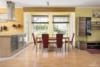 Modernes und gepflegtes Einfamilienhaus in ruhiger Wohnlage - Der Essbereich