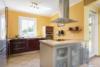 Modernes und gepflegtes Einfamilienhaus in ruhiger Wohnlage - Die offene Küche