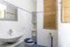 Modernes und gepflegtes Einfamilienhaus in ruhiger Wohnlage - Das Gäste-WC