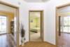 Modernes und gepflegtes Einfamilienhaus in ruhiger Wohnlage - Der obere Flur