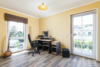 Modernes und gepflegtes Einfamilienhaus in ruhiger Wohnlage - Arbeitszimmer