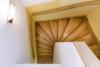 Modernes und gepflegtes Einfamilienhaus in ruhiger Wohnlage - Das Treppenhaus