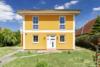 Modernes und gepflegtes Einfamilienhaus in ruhiger Wohnlage - Frontansicht