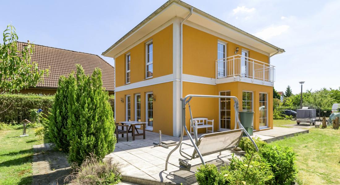 Modernes und gepflegtes Einfamilienhaus in ruhiger Wohnlage 13125 Berlin, Einfamilienhaus