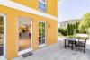 Modernes und gepflegtes Einfamilienhaus in ruhiger Wohnlage - Die Terrasse