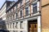 Sanierte 3-Zimmer-Altbauwohnung - 10 Minuten vom Alexanderplatz entfernt - Auch von Außen schick