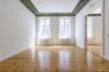 Sanierte 3-Zimmer-Altbauwohnung - 10 Minuten vom Alexanderplatz entfernt - Das Esszimmer