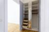 Sanierte 3-Zimmer-Altbauwohnung - 10 Minuten vom Alexanderplatz entfernt - Der praktische Flurschrank