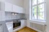 Sanierte 3-Zimmer-Altbauwohnung - 10 Minuten vom Alexanderplatz entfernt - mit Blick in den Hof