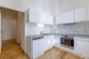 Sanierte 3-Zimmer-Altbauwohnung - 10 Minuten vom Alexanderplatz entfernt - Die Einbauküche