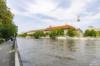 Sanierte 3-Zimmer-Altbauwohnung - 10 Minuten vom Alexanderplatz entfernt - Die Spree