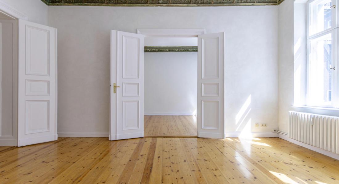 Sanierte 3-Zimmer-Altbauwohnung – 10 Minuten vom Alexanderplatz entfernt 10179 Berlin, Etagenwohnung