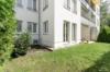 Sehr gepflegte und ruhig gelegene Gartenwohnung in grüner Wohnlage - Der grüne Garten