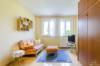 Sehr gepflegte und ruhig gelegene Gartenwohnung in grüner Wohnlage - Das Gästezimmer