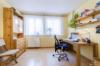 Sehr gepflegte und ruhig gelegene Gartenwohnung in grüner Wohnlage - Das Arbeitszimmer