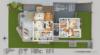 Gepflegtes Mehrfamilienhaus in ruhiger Lage Frohnaus - Grundriss 1.OG