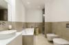 Modernes und komfortables Wohnen in einer ruhigen Seitenstraße des Kurfürstendamms - Das Badezimmer