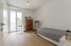 Modernes und komfortables Wohnen in einer ruhigen Seitenstraße des Kurfürstendamms - Eines der Schlafzimmer