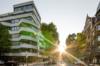 Modernes und komfortables Wohnen in einer ruhigen Seitenstraße des Kurfürstendamms - Die Außenansicht