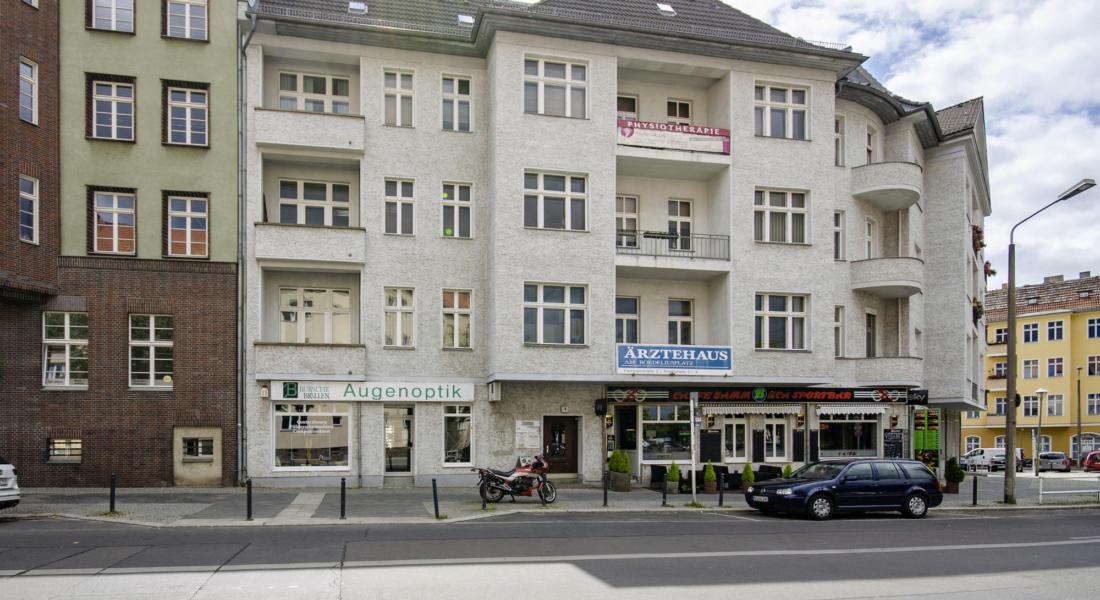 Gepflegte Einzelhandelsfläche in unmittelbarer Nähe zur Frankfurter Allee 10365 Berlin, Einzelhandelsladen