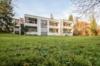Gepflegte 2-Zimmerwohnung mit Balkon in exklusiver Lage Dahlems - Außenansicht