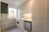 Gepflegte 2-Zimmerwohnung mit Balkon in exklusiver Lage Dahlems - Die praktische Küche