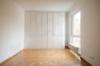 Gepflegte 2-Zimmerwohnung mit Balkon in exklusiver Lage Dahlems - Das Schlafzimmer