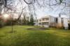 Gepflegte 2-Zimmerwohnung mit Balkon in exklusiver Lage Dahlems - Der Gartenbereich