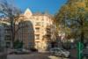 Repräsentative Praxisfläche in renommiertem Ärztehaus Schönebergs - Das gepflegte Haus
