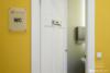 Repräsentative Praxisfläche in renommiertem Ärztehaus Schönebergs - Patienten-WC