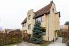 Gepflegte Dachgeschosswohnung mit 3 Zimmern und Balkon in ruhiger und grüner Lage - Außenansicht