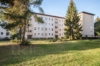 Solide vermietete 2-Zimmerwohnung im grünen Wittenau - Außenansicht