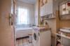 Solide vermietete 2-Zimmerwohnung im grünen Wittenau - Das Wannenbad