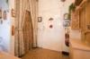Solide vermietete 2-Zimmerwohnung im grünen Wittenau - Der verbindende Flur