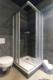 Möbliertes Designerapartment an der Markthalle Neun - Badezimmer