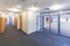 Praktisch geschnittene Bürofläche im Herzen der Innenstadt - Flur
