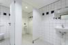 Praktisch geschnittene Bürofläche im Herzen der Innenstadt - Herren-WC