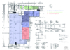 Praktisch geschnittene Bürofläche im Herzen der Innenstadt - Grundriss