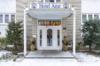 Gepflegtes Hotelgebäude: Ideal geeignet für betreutes Wohnen oder Seniorenresidenz - Hoteleingang