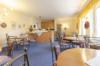 Gepflegtes Hotelgebäude: Ideal geeignet für betreutes Wohnen oder Seniorenresidenz - Frühstücksraum 1.2