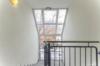 Gepflegtes Hotelgebäude: Ideal geeignet für betreutes Wohnen oder Seniorenresidenz - Verglasung Treppenflur
