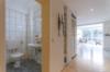 Gepflegtes Hotelgebäude: Ideal geeignet für betreutes Wohnen oder Seniorenresidenz - Einliegerwohnung Flur & Gäste-WC